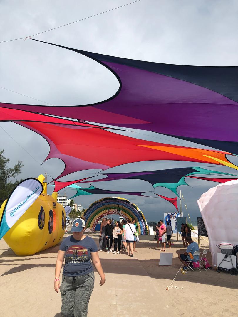 Riptide Festival Ft. Lauderdale