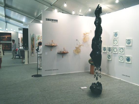 ART MONACO 2015 July 9th – 12th, 2015