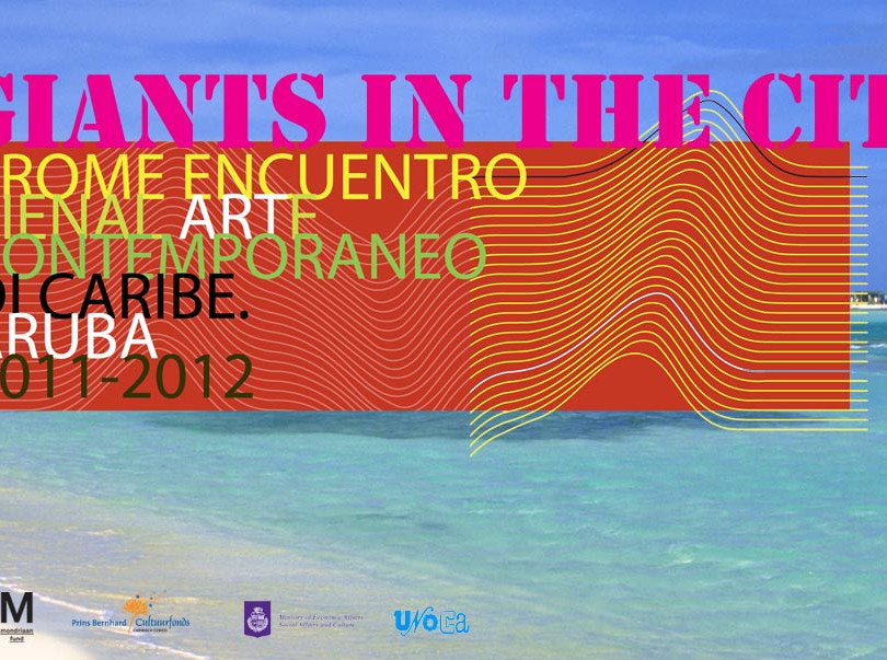 GIANTS ARUBA Biennial