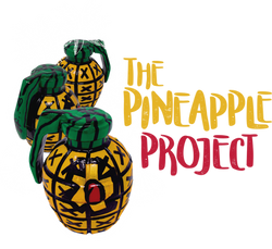 PINEAPPLE PROJECT TITLE