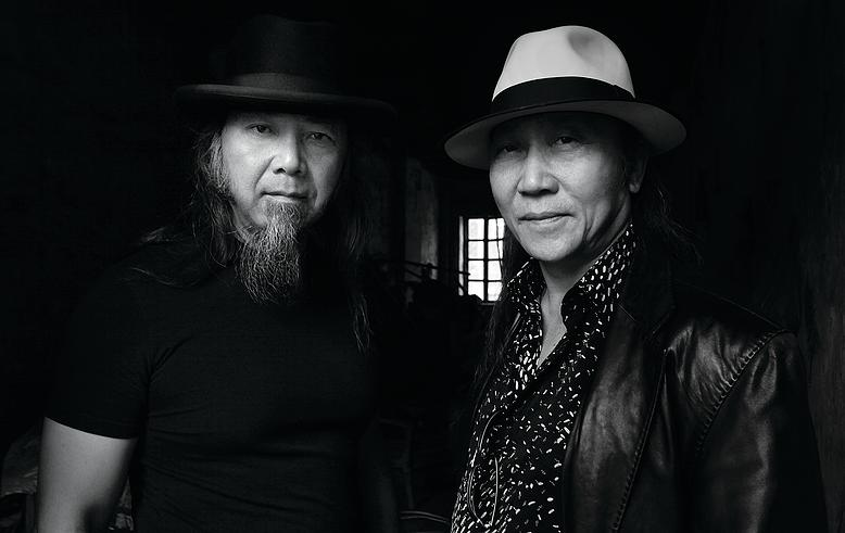 The Zhou Brothers