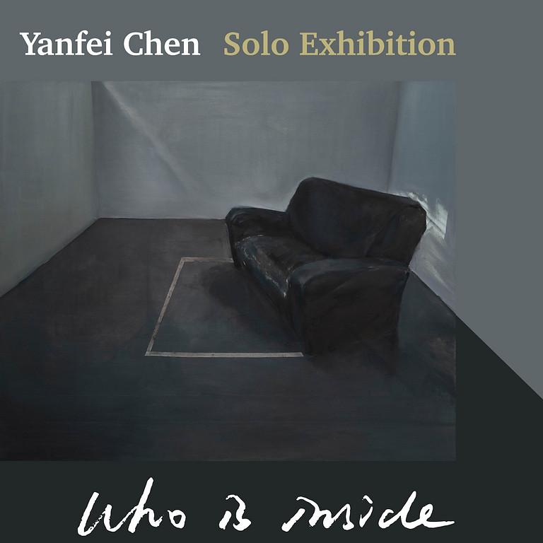 Yanfei Chen Open days