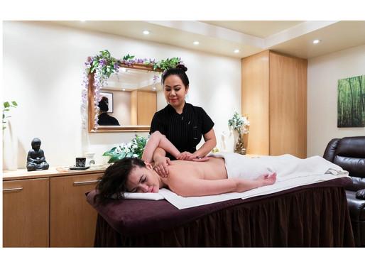 Mobile Massage services