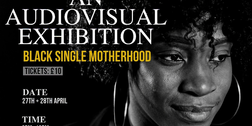An Audiovisual Exhibition