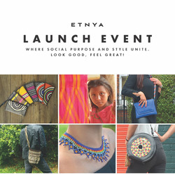 Art and craft product launch