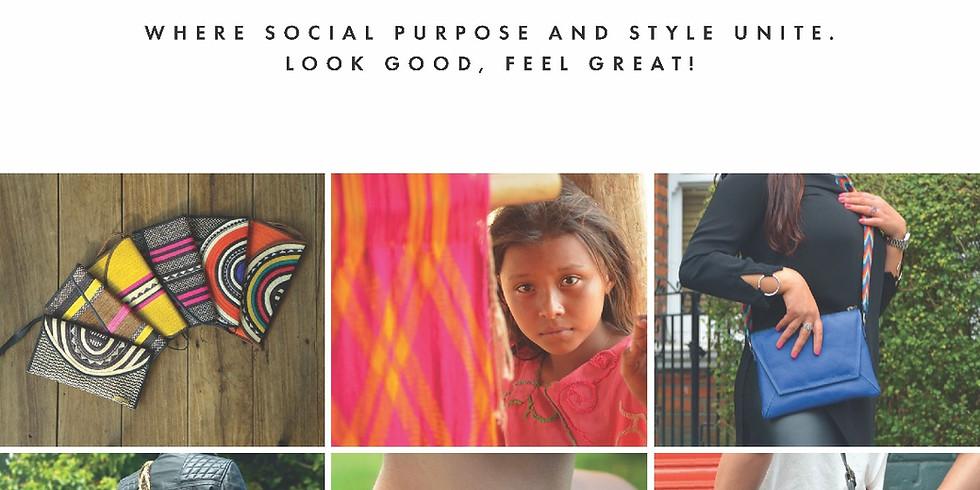 Etnya Store Launch Event: Where social purpose & style unite