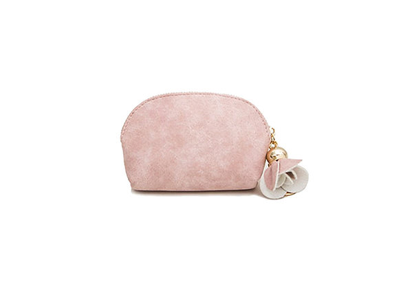 Coin Purse | Pink