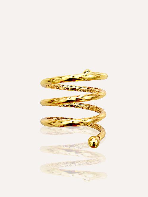 Kat Lane Napkin Ring, Set of 4