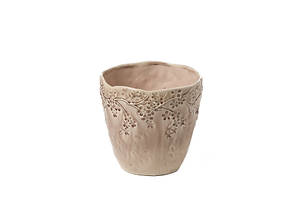 Blossom Pot | Blush Pink