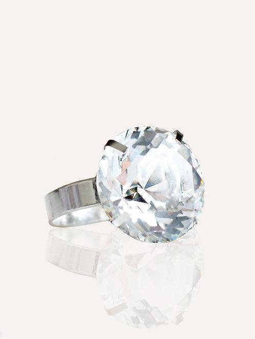 Ella Lane Napkin Ring, Set of 4
