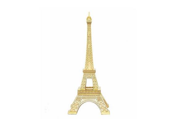 Eiffel Tower | Gold