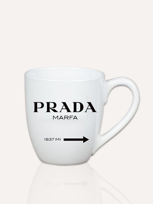 The Marfa Mug