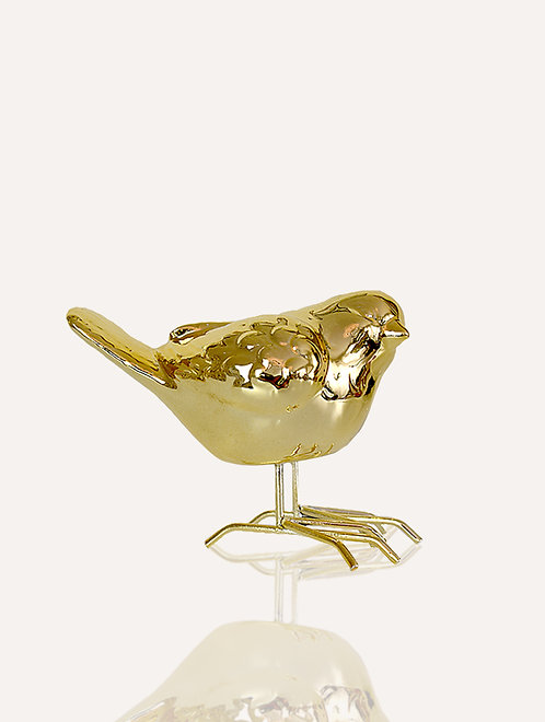 Emily Lane Gold Bird