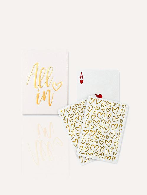 Poppy Lane Playing Cards