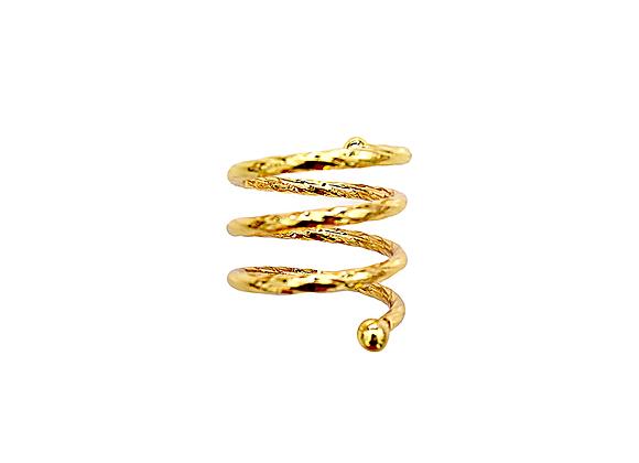 Spiral Napkin Ring