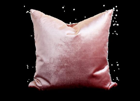 Velvet Pillow | Dusty Rose