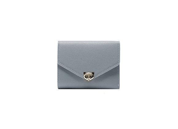 Wallet | Light Blue