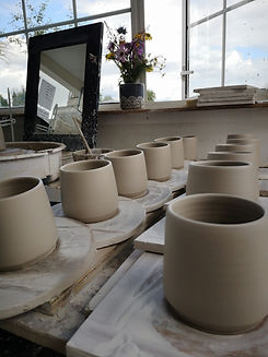 MAKA Ceramics - Coffee Cup/Mug - Tableware/Homewares - Irish Made Pottery Studio