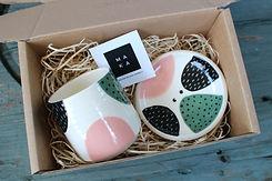 Soap Dish_Beaker Set