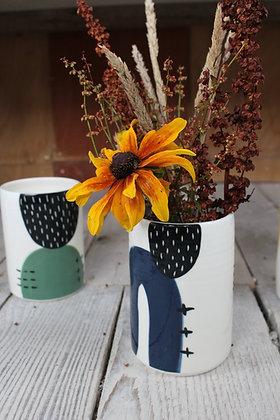 Abstract Vases   Ceramic Homewares   Handmade Irish Gifts
