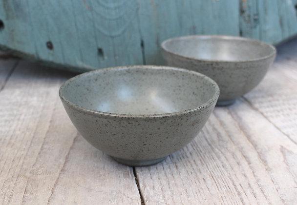 Ceramic Bowl Set - Handmade Irish Gifts - Irish Pottery - Tableware - Stoneware