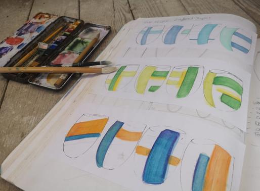 Creating a design with MAKA Ceramics