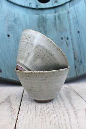 Ceramic Bowl Set - Handmade Irish Gifts - Irish Pottery - Tableware - Stoneware