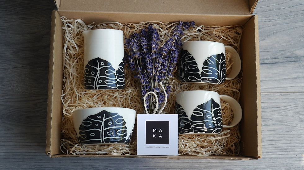 MAKA Ceramics - Wedding Gifts - Irish Homewares