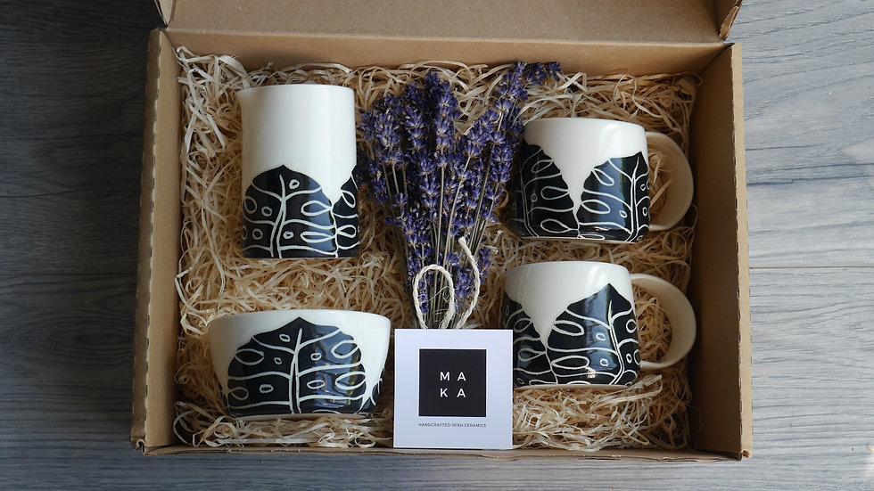 MAKA Ceramics - Wedding Gifts - Irish Homewares