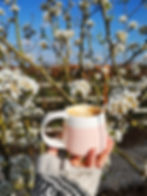 MAKA Ceramics - Coffee Cup/Mug - Tableware/Homewares - Irish Made Pottery