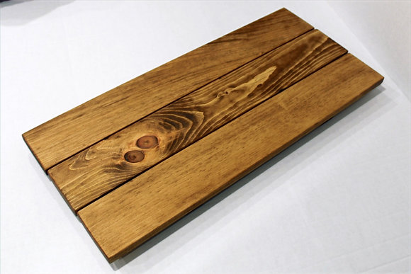 Wood Cheese Board/Serving Board - Small