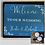Thumbnail: DIY Welcome To Our Wedding Sign