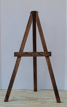 Small Table Top Easel