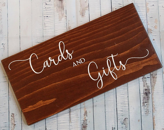 Cards & Gifts