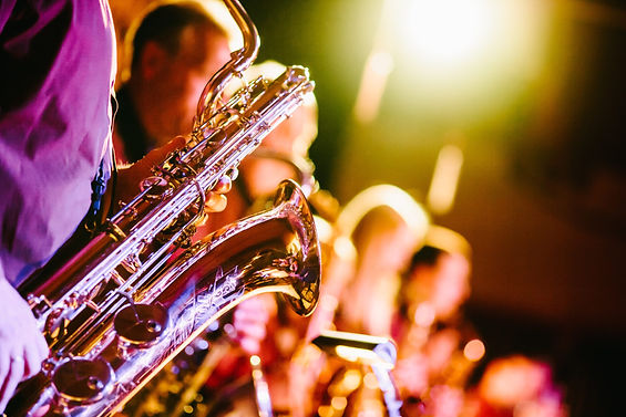 Live Jazz Night at Hotel Die Port van Cl