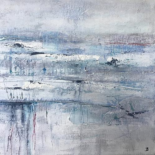 Winters Landschap   Winter Landscape