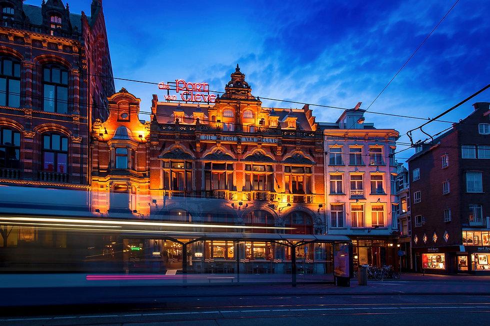 Hotel Die Port van Cleve front building.jpg