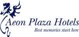 Aeon Plaza Hotels logo blue.png