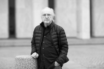 Jack Healey - A Life in Art and Activism