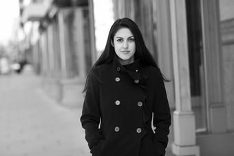 Yasmin Vafa | Rights4Girls