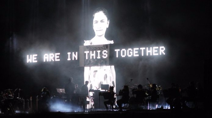 Artist: Massive Attack