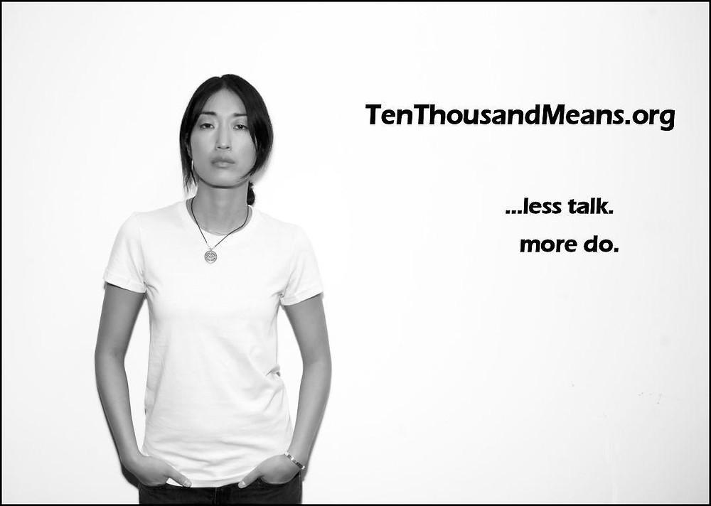 Jihae - TenThousandMeans