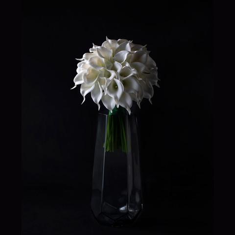 6. Art Flower bouquet