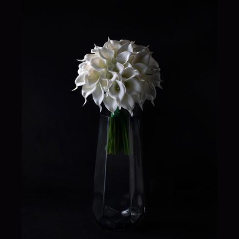 18. Art Flower bouquet