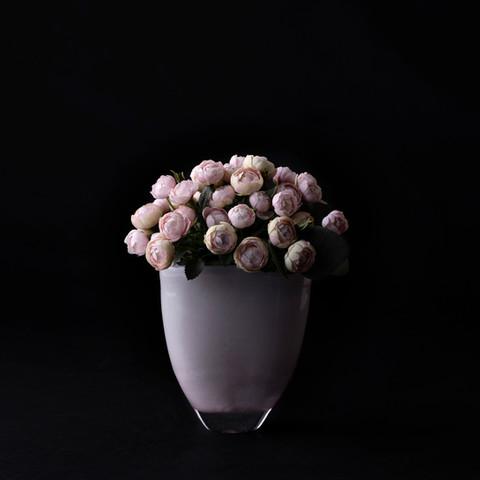 12. Art Flower bouquet