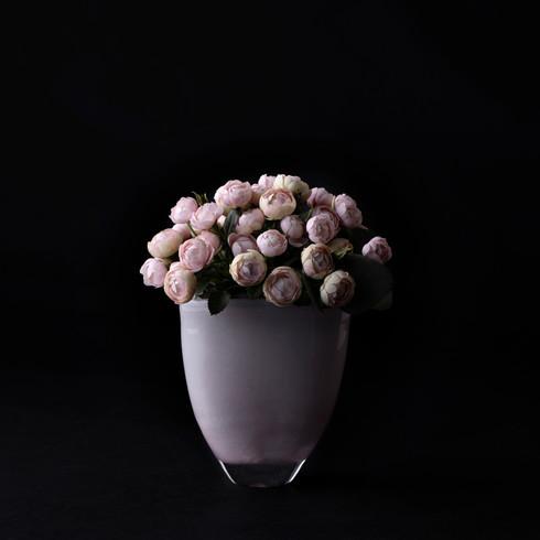 24. Art Flower bouquet