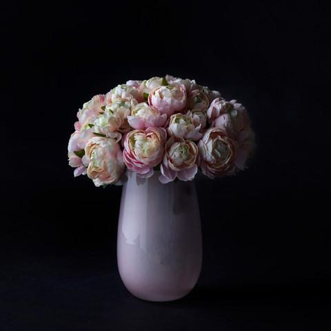5. Art Flower bouquet