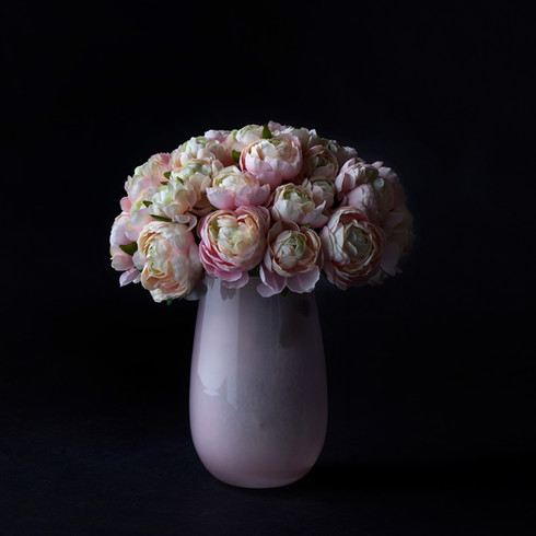 17. Art Flower bouquet