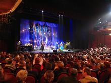 """27 ноября 2015 года в 19.00 в Большом зале """"Центрального Дома Ученых"""" состоится концерт ан"""