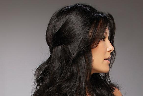 Carrie-SmartLace-Human Hair Slider
